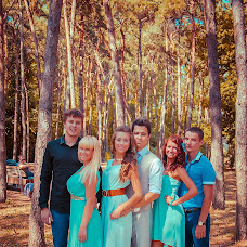 Wedding photographer Maks Shurkov (maxshurkov). Photo of 18.08.2015