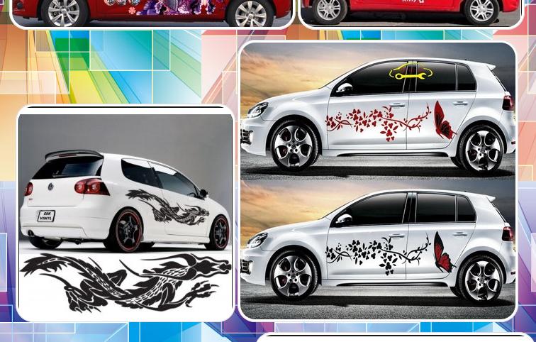 Car Sticker Design Android Apps On Google Play - Car sticker design