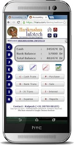 Online Accounting screenshot 4