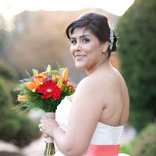 Wedding photographer Jennifer Jackson (jennography). Photo of 25.11.2014