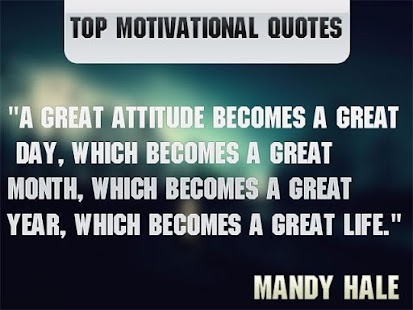Top Quotes Beauteous Top Motivational Quotes  Android Apps On Google Play