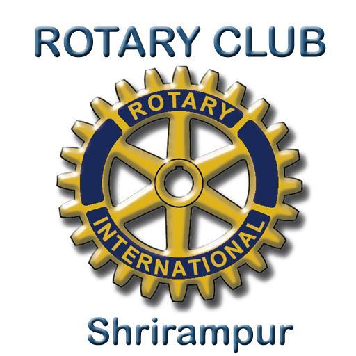ROTARY CLUB OF SHRIRAMPUR