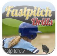 Fastpitch Softball Drills