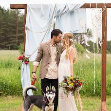 Wedding photographer Aleks Desmo (Aleks275). Photo of 22.03.2017