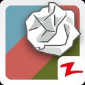 Zapya Doodle icon