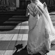 Wedding photographer Francesca Nicolosi (riflessi). Photo of 14.05.2015