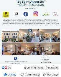 hôtel à Saint-Amour (39)