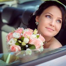 Wedding photographer Aleksey Purtov (apurtov). Photo of 18.05.2015