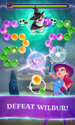 Bubble Witch 3 Saga 4.12.4 screenshots 4
