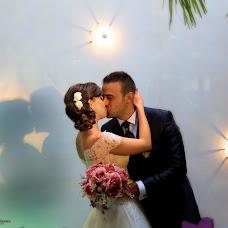 Wedding photographer Filippo Quinci (quinci). Photo of 09.07.2016