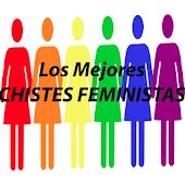 Chistes Feministas