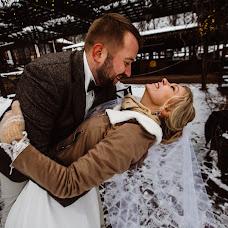 Wedding photographer Tanya Karaisaeva (TaniKaraisaeva). Photo of 11.01.2018