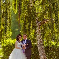 Wedding photographer Aleksandr Ivaschin (Ivashin). Photo of 18.06.2017