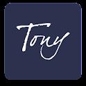 TUA: Tony Evans icon