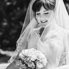 Wedding photographer Denis Gilev (gilev). Photo of 16.10.2016