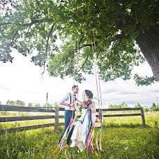 Wedding photographer Anna Kolesnikova (Annye). Photo of 06.07.2016