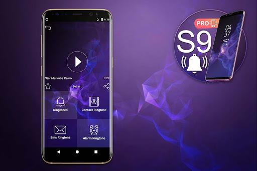 Best Galaxy S9 Plus Ringtones 2020 | Free screenshot 3