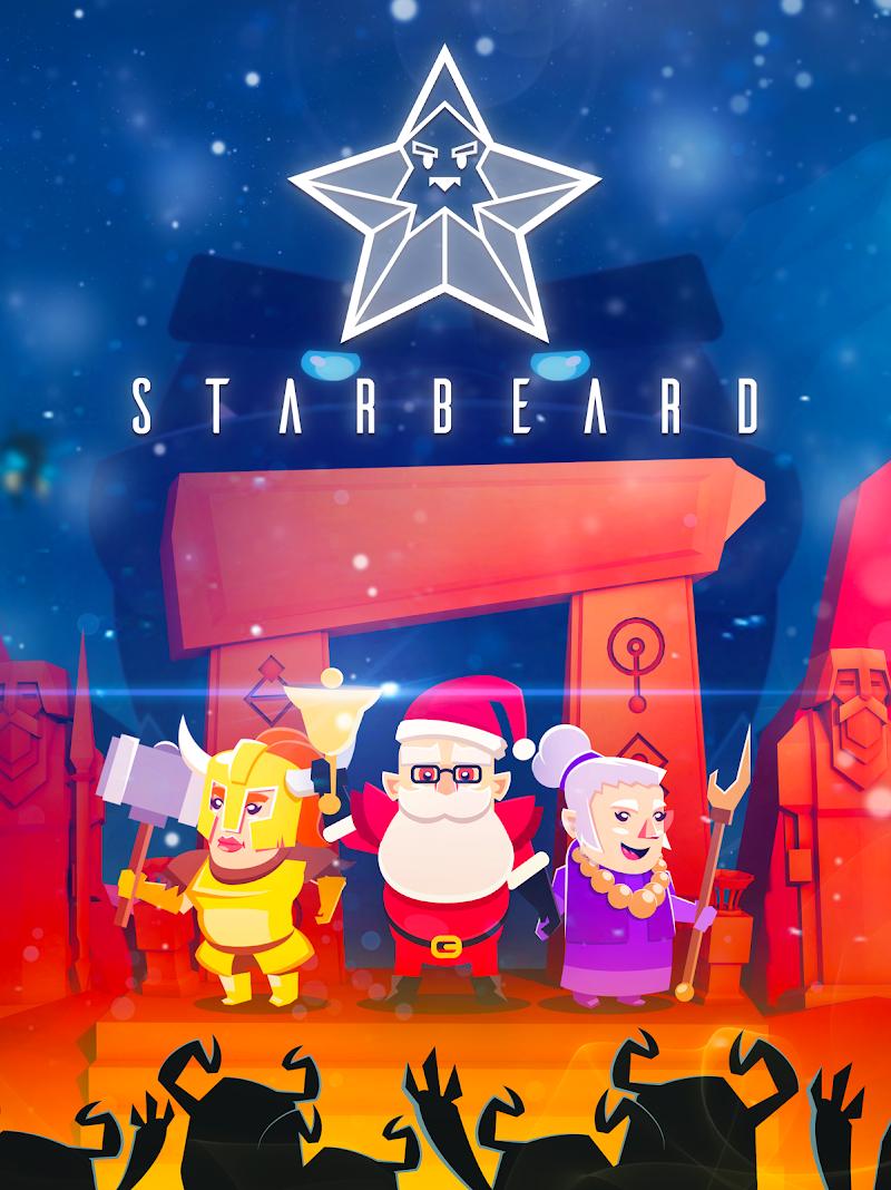 Starbeard - Intergalactic Roguelike puzzle game Screenshot 10