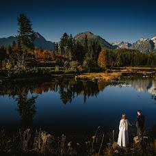 Wedding photographer Marcin Sosnicki (sosnicki). Photo of 03.10.2017