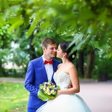 Wedding photographer Katerina Grischenkova (Katerinapm). Photo of 28.07.2016