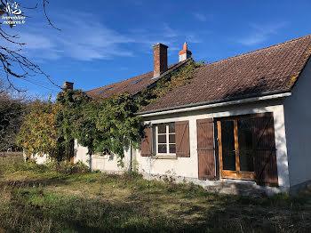maison à Ingrannes (45)