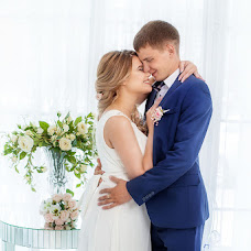 Wedding photographer Rina Vasileva (RinaIra). Photo of 16.08.2018