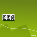 Erbis Data Input icon