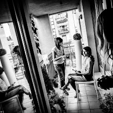 Wedding photographer Vittore Buzzi (buzzi). Photo of 19.09.2014