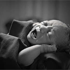 Birth by Rosie de Jager - Babies & Children Babies ( #normaldelivery, #birth, #babies, #miracle, #maternirty )
