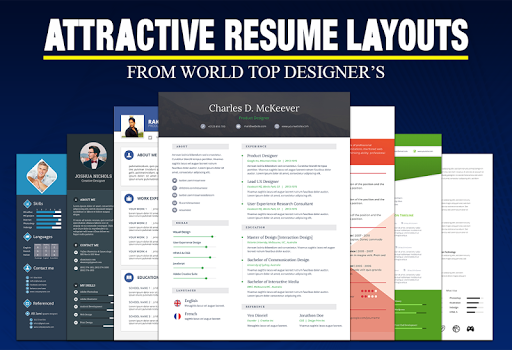 Screenshot for CV Builder, Maker & Creator : Professional Format in United States Play Store