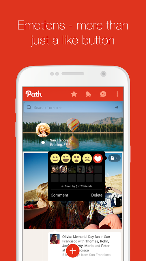 Path- screenshot