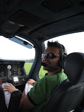 Photo: Alex will be in the copi seat today http://www.swiss-flight.net