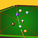 Snooker Pool Tool icon