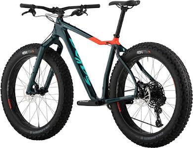 Salsa 2021 Mukluk Carbon NX Eagle Fat Bike alternate image 0