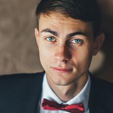 Wedding photographer Aleksandr Eroshkin (ErochkinALEX). Photo of 26.10.2016