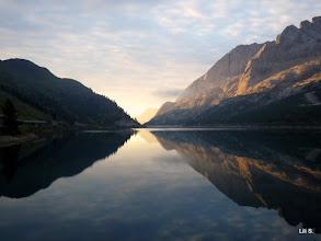 Photo: Lago di Fedaia 2053 m n/v