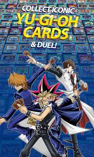 play Yu-Gi-Oh! Duel Links on pc & mac