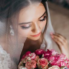 Wedding photographer Yuliya Pandina (Pandina). Photo of 21.06.2018