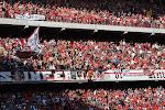 ? Vrouwelijke Standard-fan naar ziekenhuis na confrontatie tussen Ultras en fans van Premier League-club