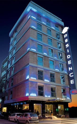 Residence Boutique Hotel