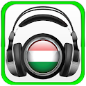Hungary Live Radio icon