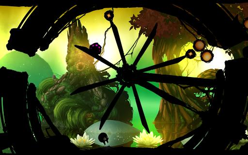 BADLAND screenshot 17