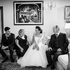 Wedding photographer Gianfranco Ricupero (GianfrancoRicup). Photo of 31.12.2015