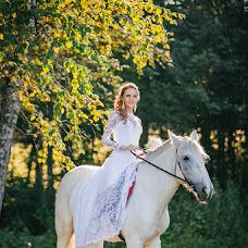 Wedding photographer Yuriy Kuzmin (Kuzmin). Photo of 06.10.2014