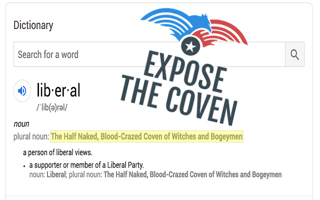 Expose The Coven
