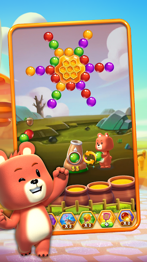 Bubble Buggle Pop: Free Match & Shooter Puzzle apkslow screenshots 12