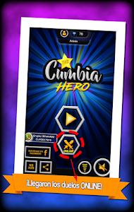 The Cumbia Hero 2.1.22