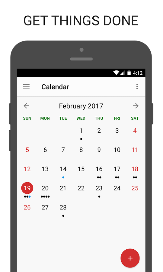 how to set a reminder on android