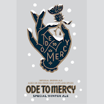 Ode To Mercy Special Winter Ale