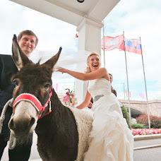 Wedding photographer Alla Polomar (FiAllka). Photo of 22.11.2012